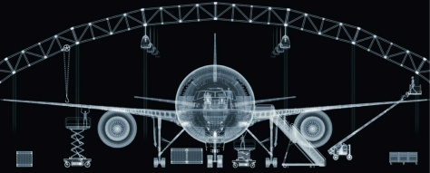 by Nick Veasey (click to see link)