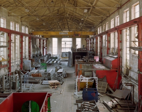 Hockley Factory No.1 2005_0