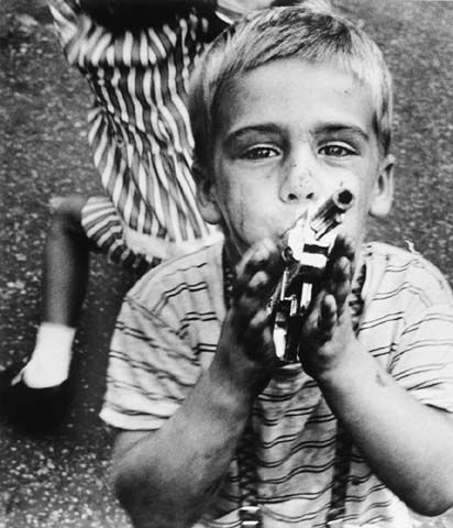 by William Klein (click to see link)