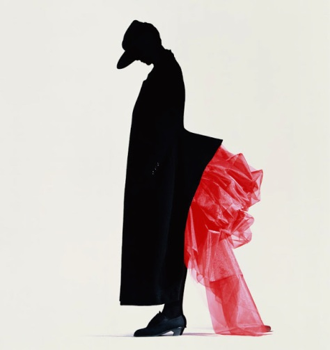 by Nick Knight (click to see link)