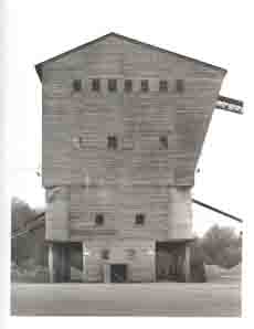 Bernd and Hilla Becher (click to see link)